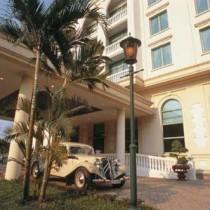 Khách sạn Habour View