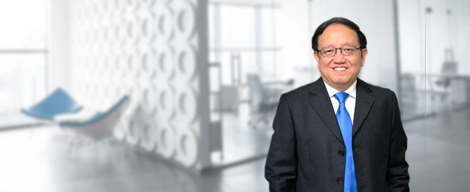 Mr.Xu Thungo