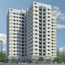 Chung cư C8 – Khu tái định cư CNC