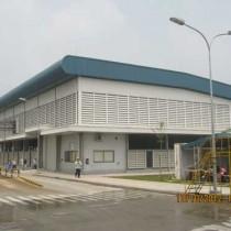 Masan Factory