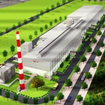 Pilkington – VGI3 Factory