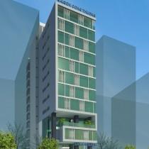 Trụ sở Ngân hàng TMCP Sài Gòn