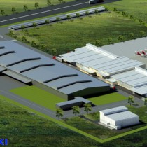 Visuco Automobile Factory