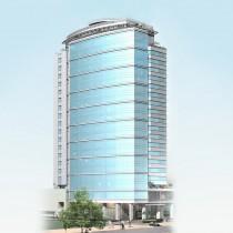 Nhà Điều Hành SX Điện Lực