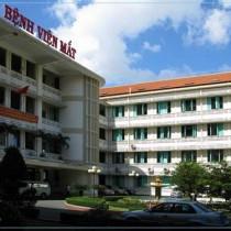 Ophthalmology Hospital