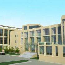 Hội Trường Thành Ủy TPHCM