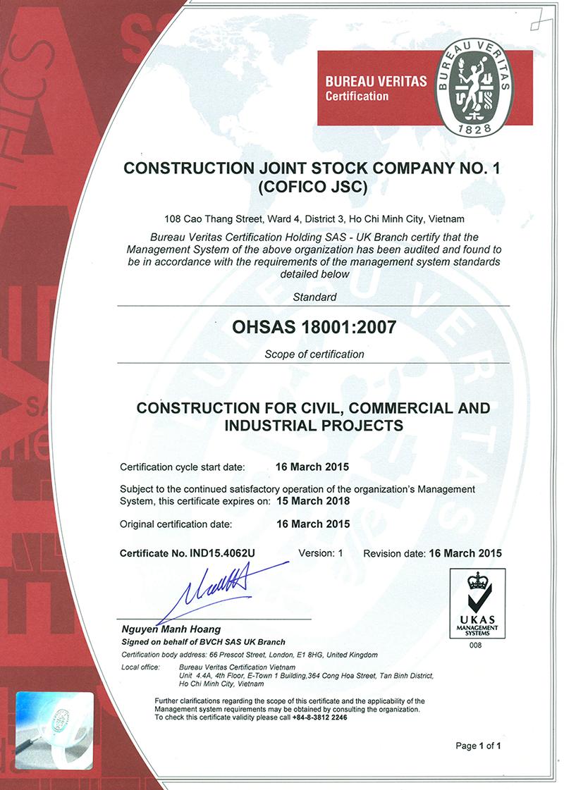 Certificate-OHSAS-18001_2007