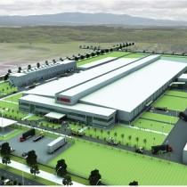 Nhà máy SX VLXD Toàn cầu Lixil