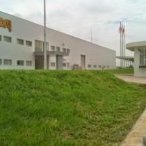 Hory Viet Nam Factory